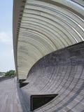 Singapur Henderson fala most Zdjęcie Stock