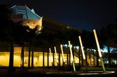 Singapur-Innenstadion Stockfotos