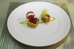 Singapur-Küche Stockbilder