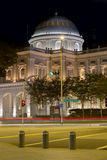 Singapur-Nationalmuseum lizenzfreies stockbild