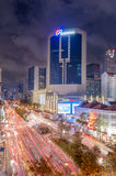 SINGAPUR, NOV - 28 Fotografia Royalty Free