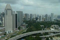 Singapur, 24th Grudzień 2013 Zdjęcia Stock