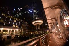Singapur, 24. vom Dezember 2013 Lizenzfreie Stockbilder