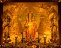 Singapur Wrzesień 01 2018 Buddha zębu relikwii muzeum i świątynia zdjęcia stock