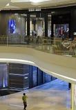 Singapur zakupy centrum handlowe Obraz Stock