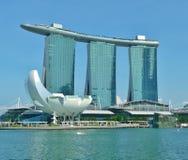 Singapura 003 Foto de Stock Royalty Free