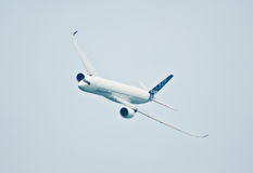 Singapura Airshow 2014 Fotografia de Stock