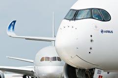 Singapura Airshow 2014 Imagem de Stock