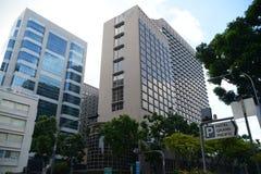Singapura, 24o de dezembro de 2013 Imagens de Stock