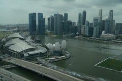 Singapura, 24o de dezembro de 2013 Fotos de Stock Royalty Free