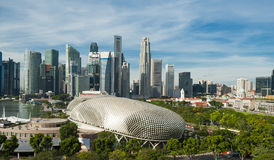 Singapure royalty free stock image