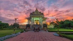 Singburi Brahma стоковые фотографии rf
