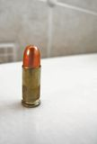 Singel Bullet Royalty Free Stock Images