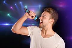 singer fotos de stock