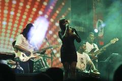 singer fotos de stock royalty free