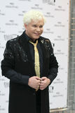 Singer Boris Moiseev Royalty Free Stock Photo