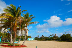 Singer Island beach at Palm Beach Florida US Stock Photo
