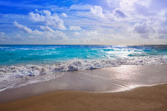 Singer Island beach at Palm Beach Florida US Royalty Free Stock Images