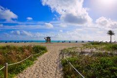 Singer Island beach at Palm Beach Florida US. Singer Island beach at Palm Beach Florida in USA Stock Photos
