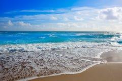 Singer Island beach at Palm Beach Florida US Royalty Free Stock Image