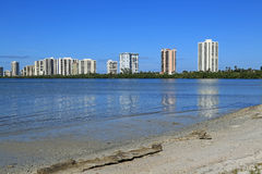 Singer Island, Florida Royalty Free Stock Image