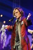 Singer Juergen Drews Stock Photo