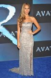 Leona Lewis. Singer Leona Lewis at the Los Angeles premiere of 'Avatar' at Grauman's Chinese Theatre, Hollywood. December 16, 2009 Los Angeles, CA Picture: Paul royalty free stock images