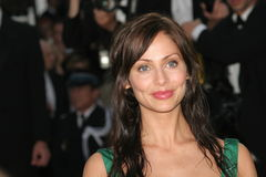 Singer Natalie Imbruglia Royalty Free Stock Photos