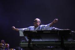 Free Singer Stevie Wonder Stock Images - 126747444