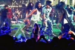 Singer / Youtuber Neha Kakkar Stock Images