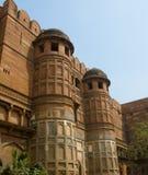 singh красного цвета Индии строба форта agra amar Стоковое фото RF