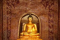 Singha buddha Stock Photos