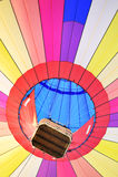 Singha-Park-internationale Ballon-Fiesta, Thailand Lizenzfreies Stockbild