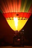 Singha-Park-internationale Ballon-Fiesta, Thailand Stockfoto