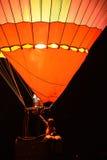 Singha-Park-internationale Ballon-Fiesta, Thailand Stockfotos