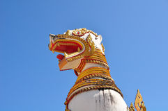 Singha Royalty Free Stock Photography