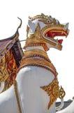 Singha staty Arkivbilder