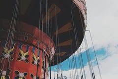 Singkawang-Spielplatz Lizenzfreie Stockfotos