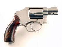 Single Action Revolver Stock Images