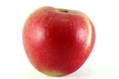 Single apple Stock Images