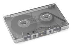 Single Audio Cassette Stock Photography