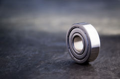 Single ball bearing Stock Photos