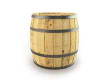 Single Barrel Stock Photos