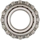 Single Bearing. Single Metal Roll Pin Bearing Royalty Free Stock Images