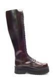 Single boot Royalty Free Stock Image