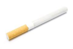 Single cigarette Royalty Free Stock Photos