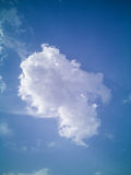 Single Cloud Stock Images