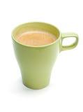 Single  Coffee Mug Royalty Free Stock Images