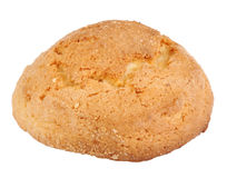 Single cookie Royalty Free Stock Photography