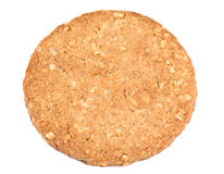 Single Cookie Royalty Free Stock Image
